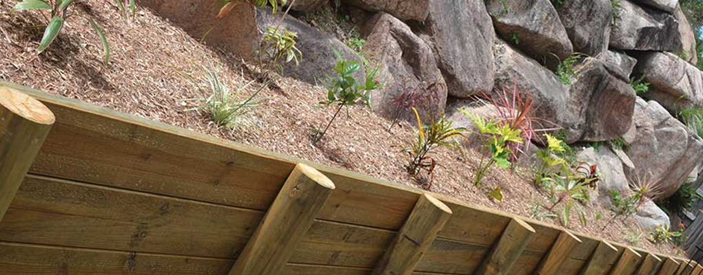 Earthworks, Landscaping & Excavation - Outer Melbourne Areas