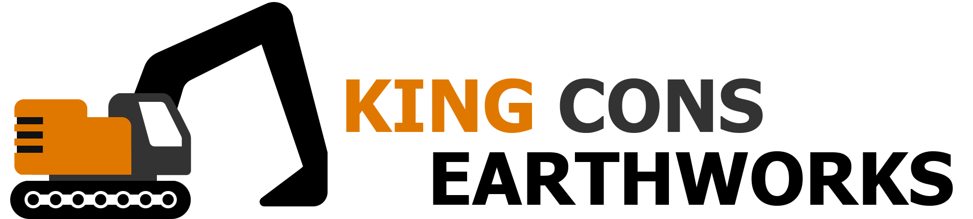 King Cons Earthworks